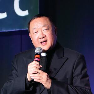 陳金來神父